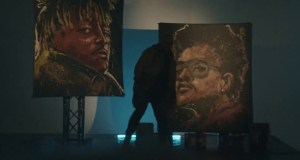 """Video: New song """"Smile"""" by The Weeknd with Juice WRLD"""