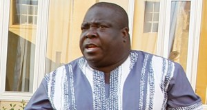 Kambwili thinks the governance change is politically inclined