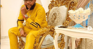 E-Money's palace is fit for a king