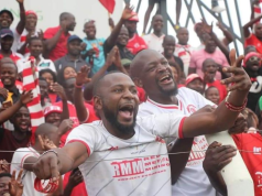 Nkana demands to be crowned champions or else