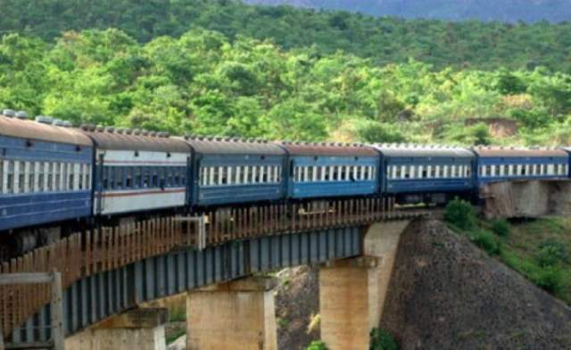 Zambian TAZARA workers are underpaid and the Ministry of Labour is not happy about it