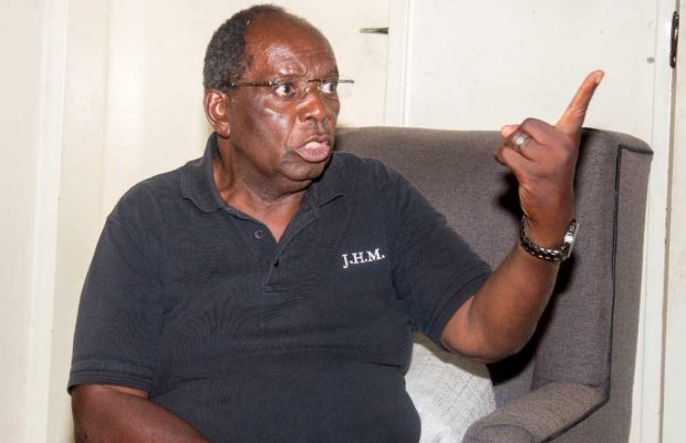 Bishop Mambo calls on Lungu to explain how his wealth shot up to K22million in a year