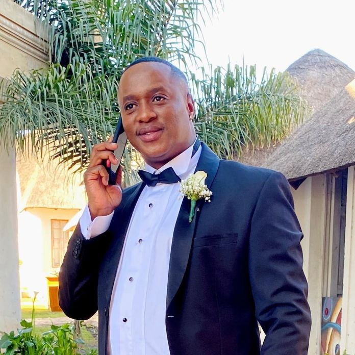 Jub Jub's new show You Promised To Marry Me Delivers