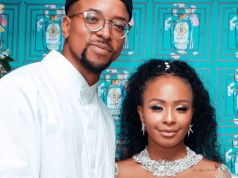 Maps Maponyane and Boity Thulo