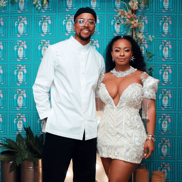 Boity Thulo speaks on love, getting your crush to see you & escaping the friend zone