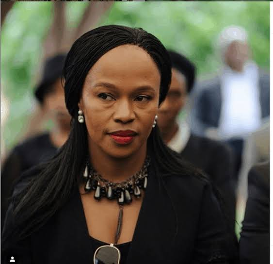 What you didn't know about actress Sindi Dlathu