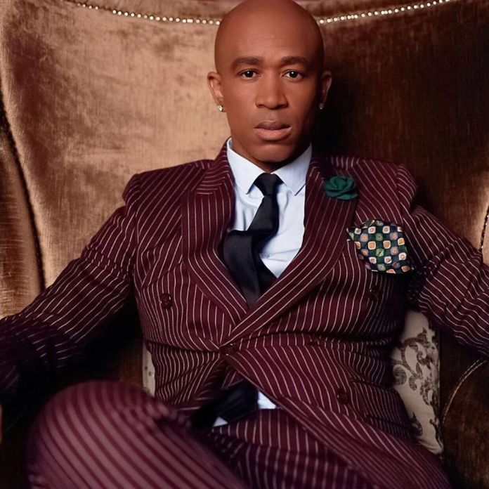 Theo on 24 years of Mafikizolo, getting married again and new music