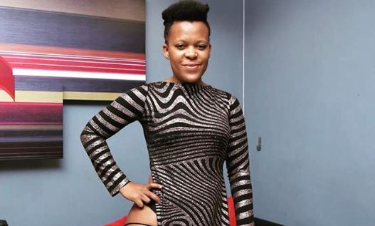 Dancer Zodwa Wabantu late for a Show after s.e.x with Bae