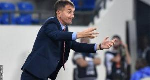 Micho Rolls Out October Friendly Strategy