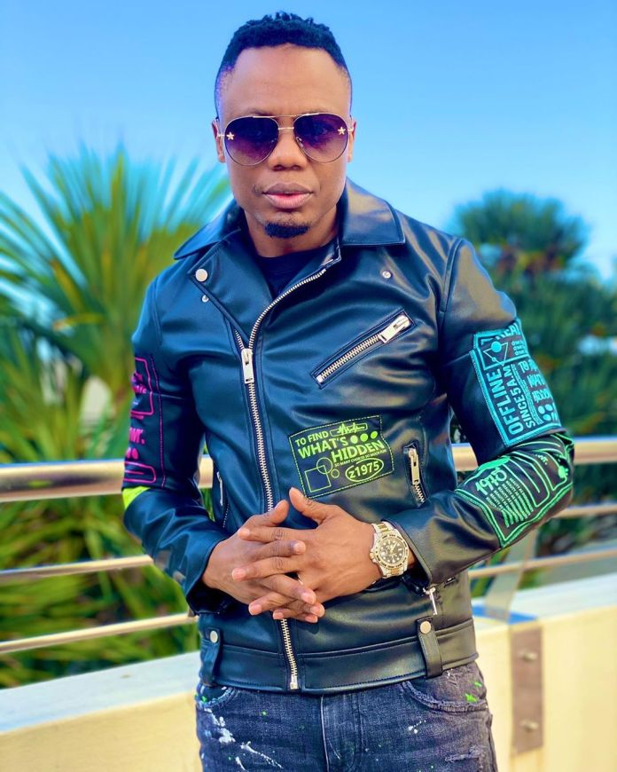 DJ Tira makes everything clear with his Fans