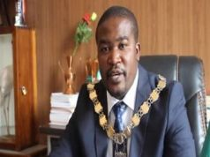 Kabwe Municipal Council