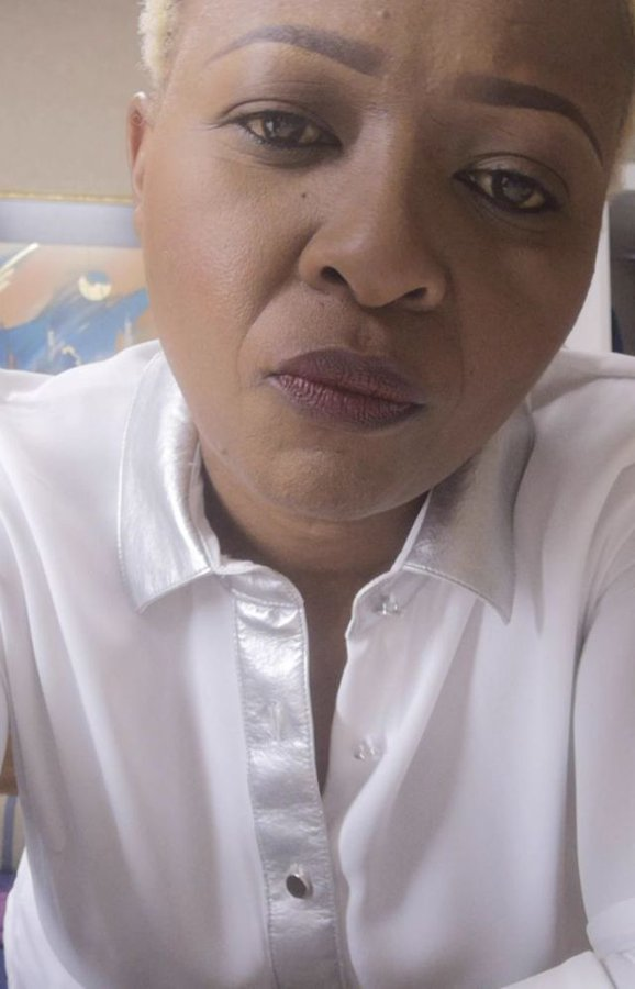Tributes pour in to Generations: The Legacy actress Manaka Ranaka and family