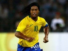 Ronaldinho tests positive for Covid-19