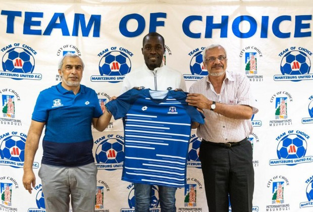 Chipolopolo Goalkeeper Mwange Joins  South African Side Martizburg United