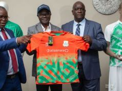 Zesco United and Atlas Mara