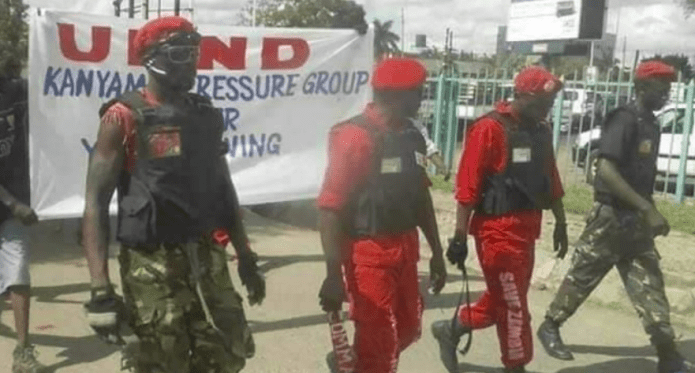 3 PF cadres in ICU after an attack by UPND rivals