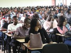 443 Chalimbana University students granted loans