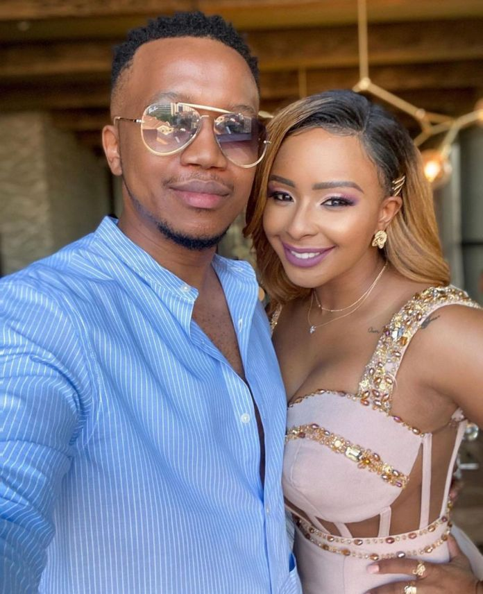 Boity pens sweetest Birthday shoutout to the love of her life