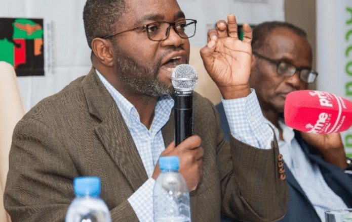 CiSCA urges John Sangwa and Kelvin Bwalya Fube to stop President Lungu from Contesting 2021 Elections