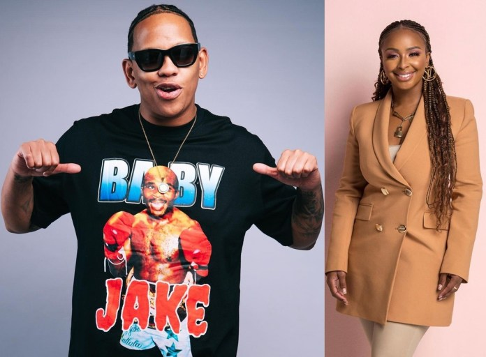 Rapper Da L.E.S on why he will never sleep with Boity Thulo