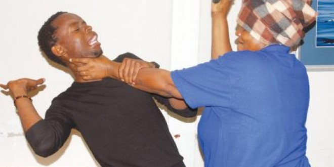 GBV cases reduce in first quarter of the year