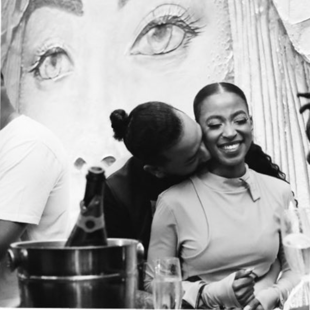 AKA and Nelli sign a deal for a reality show, their wedding to broadcast on TV