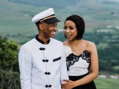 Sipho Psyfo Ngwenya gets married