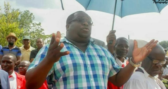 Kambwili: May God Grant long life to KK, RB and ECL to Witness My Presidency