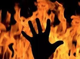 Lusaka Man Sets Wife On Fire Over Marital Issues