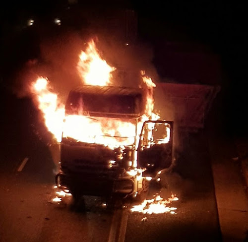 Diplomatic Tremor As Zambia Threatens South African Businesses Over Burning Of Zambian Trucks