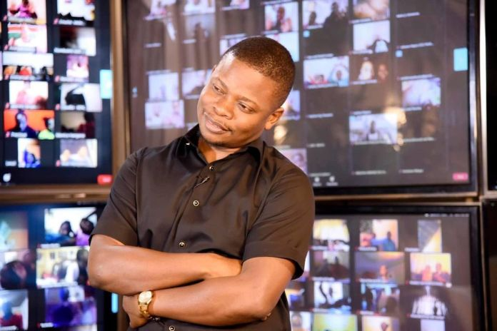 Prophet Bushiri in trouble for selling prophecies on Facebook