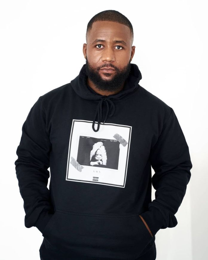 Cassper Nyovest opens up on his brother's death