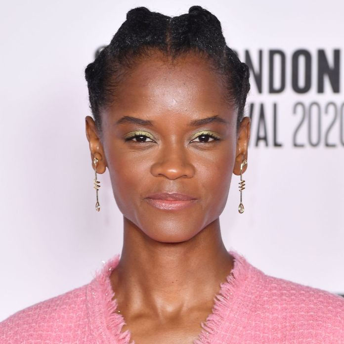 Black Panther star Letitia Wright deletes social media accounts after anti-vaccine video backlash