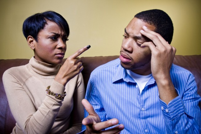 Woman Sues Partner For Time Wasting