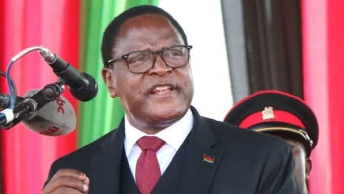 Economist Newspaper names Malawi as the country of the year