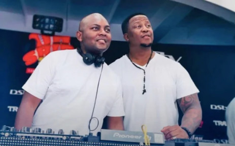 Woman who was allegedly gang-raped by DJ Fresh And DJ Euphonik explains what happened that night