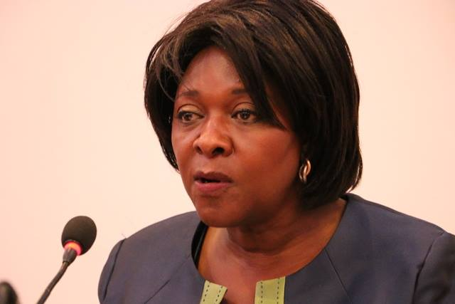 Margaret Mwanakatwe loses Parliamentary Seat to UPND candidate