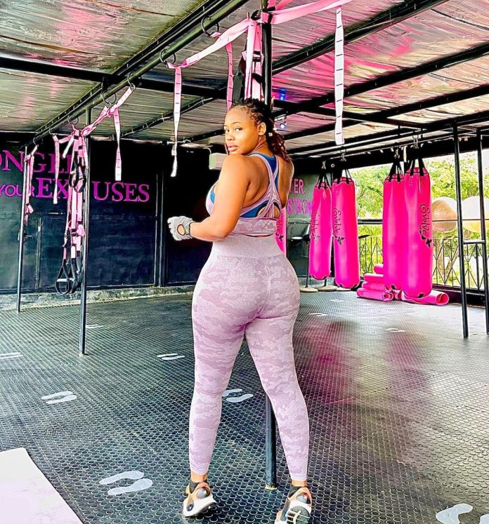 Behind the scenes of Cleo Ice Queen's latest video #Dreamers