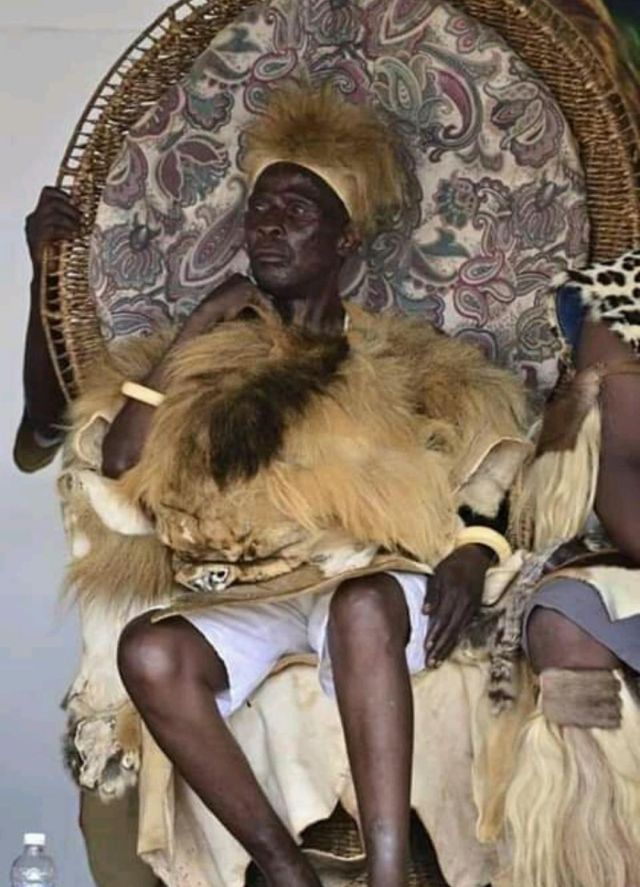 Chief Mpezeni