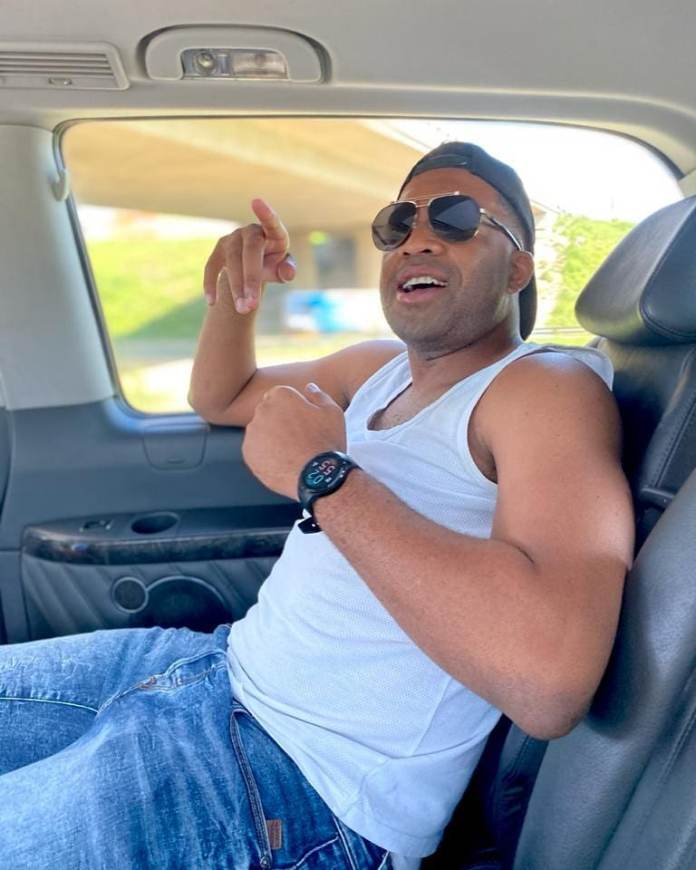 Itumeleng Khune gets trolled over his age