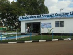 Kafubu Water and Sanitation Company