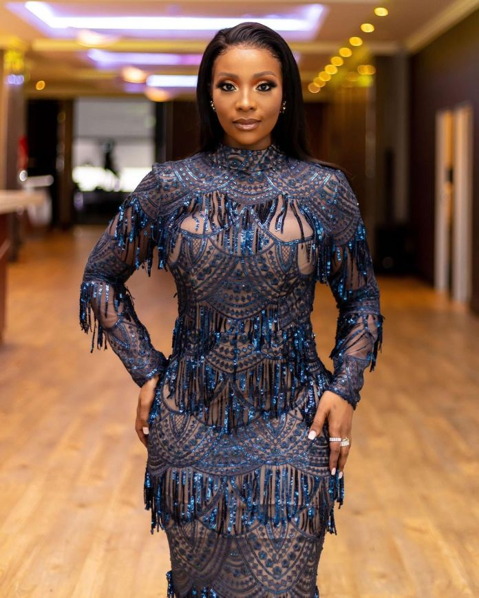How pregnancy made Pearl Modiadie lose her eye sight