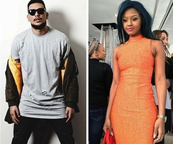 Babes Wodumo opens up on how Mampintsha feels if he sees her talking to another man