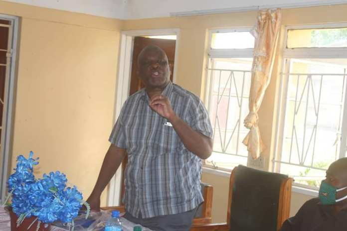 Outgoing Chadiza MP Pledges Support for Lungu