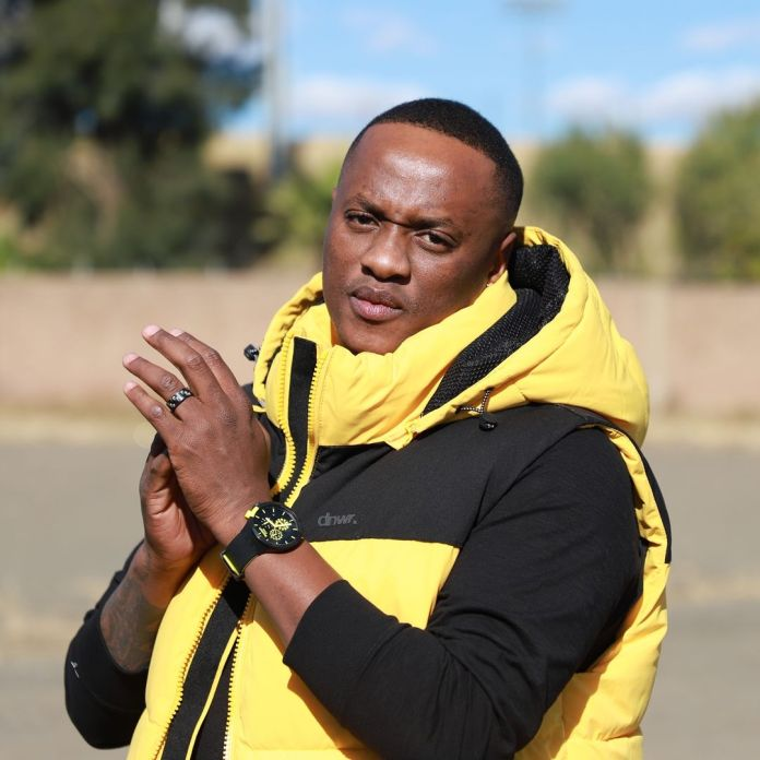 Jub Jub Biography: From Prison to the Top of South African Reality Tv
