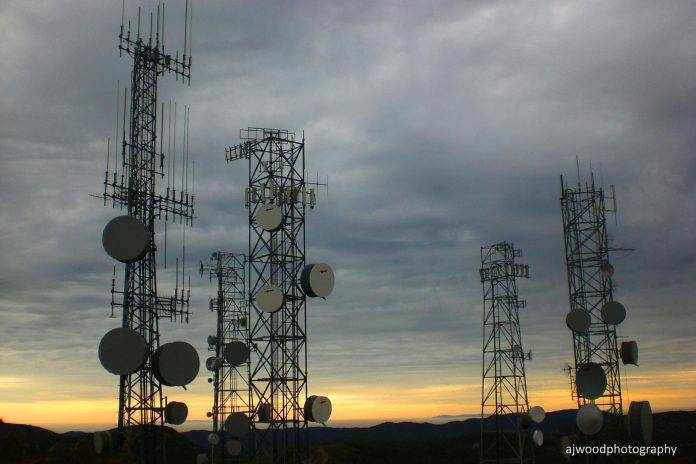 Govt constructes 101 communication towers in Luapula