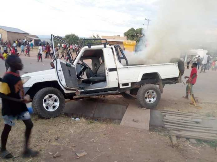 2 PF supporters battling for their lives after an attack by Mpulungu residents