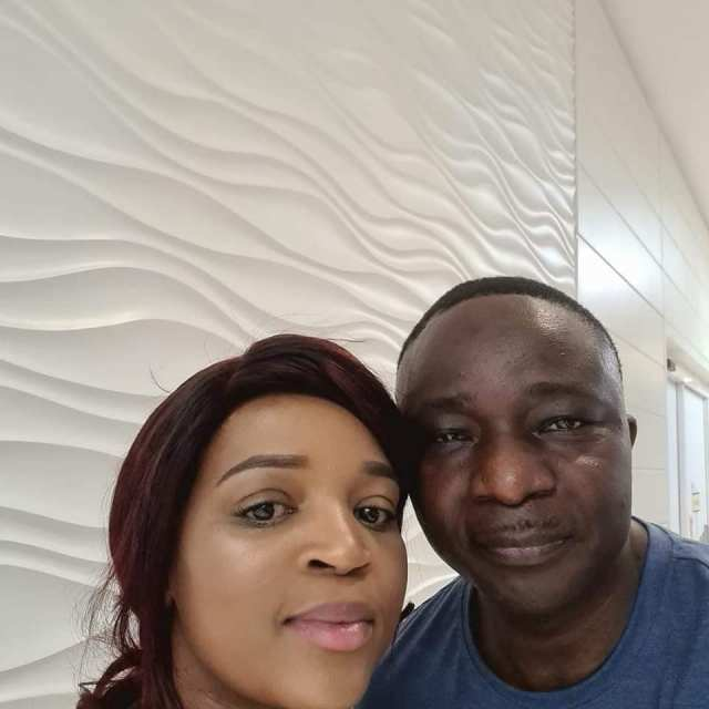 Bev Sibanda's story: Hubby cheating on her in the UK with a married woman from Kadoma