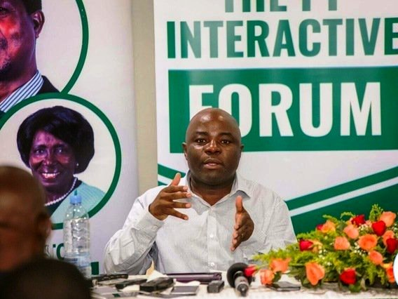 PF's 2021-2026 party manifesto has all the answers to peoples' problems