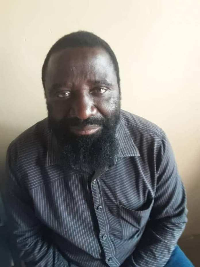 Major Kachingwe writes a book about HHs Prison Experience
